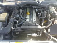 Opel Omega B Разборочный номер L4038 #3