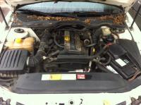 Opel Omega B Разборочный номер Z2614 #4