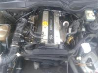 Opel Omega B Разборочный номер L4168 #4