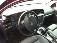 Opel Omega B Разборочный номер 46379 #3