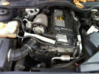 Opel Omega B Разборочный номер 46379 #4