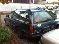 Opel Omega B Разборочный номер 46406 #1