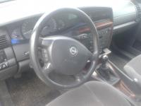 Opel Omega B Разборочный номер L4199 #3