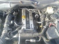 Opel Omega B Разборочный номер 46443 #4