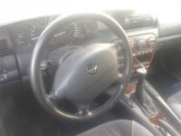 Opel Omega B Разборочный номер 46576 #3