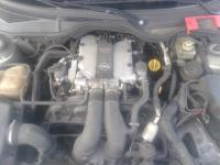 Opel Omega B Разборочный номер L4240 #4