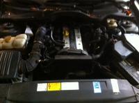 Opel Omega B Разборочный номер Z2701 #4