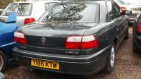 Opel Omega B Разборочный номер W8279 #2