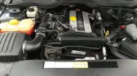 Opel Omega B Разборочный номер W8279 #5