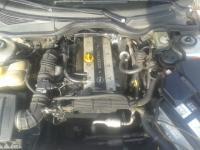 Opel Omega B Разборочный номер L4338 #4