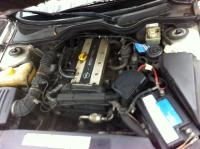 Opel Omega B Разборочный номер Z2770 #4
