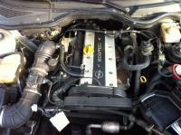 Opel Omega B Разборочный номер X8979 #4