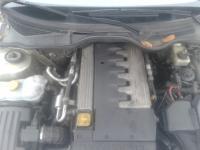 Opel Omega B Разборочный номер L4392 #4