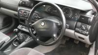 Opel Omega B Разборочный номер W8342 #4
