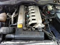 Opel Omega B Разборочный номер X8998 #4