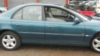 Opel Omega B Разборочный номер 47209 #5