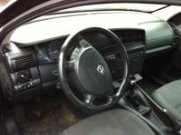 Opel Omega B Разборочный номер 47356 #3