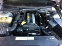 Opel Omega B Разборочный номер 47823 #4
