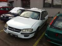 Opel Omega B Разборочный номер 48048 #1