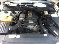 Opel Omega B Разборочный номер Z2947 #4