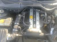 Opel Omega B Разборочный номер L4614 #4