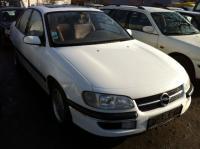 Opel Omega B Разборочный номер X9223 #2