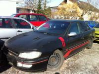 Opel Omega B Разборочный номер 48256 #2