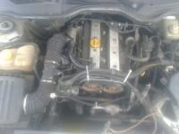 Opel Omega B Разборочный номер 48334 #4