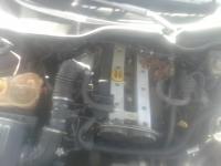 Opel Omega B Разборочный номер L4662 #4