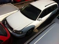 Opel Omega B Разборочный номер 48608 #2