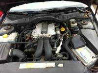 Opel Omega B Разборочный номер Z3060 #4