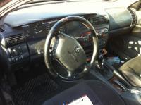 Opel Omega B Разборочный номер 48804 #3