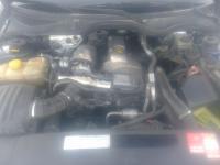 Opel Omega B Разборочный номер L4826 #4