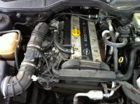 Opel Omega B Разборочный номер X9411 #4