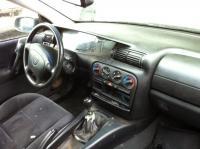 Opel Omega B Разборочный номер X9436 #3