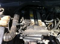 Opel Omega B Разборочный номер 49482 #4