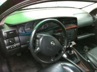 Opel Omega B Разборочный номер X9515 #3