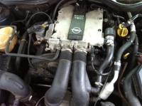 Opel Omega B Разборочный номер X9515 #4