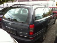 Opel Omega B Разборочный номер 49936 #1