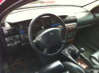 Opel Omega B Разборочный номер 49936 #3