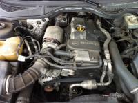 Opel Omega B Разборочный номер 49936 #4