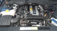 Opel Omega B Разборочный номер W8974 #6
