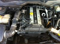 Opel Omega B Разборочный номер X9628 #4