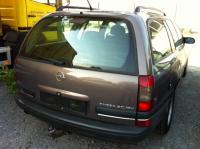 Opel Omega B Разборочный номер X9652 #1