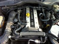 Opel Omega B Разборочный номер X9652 #4