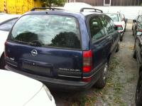 Opel Omega B Разборочный номер 50472 #1