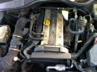 Opel Omega B Разборочный номер X9712 #4