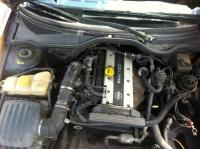 Opel Omega B Разборочный номер L5191 #4