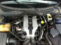 Opel Omega B Разборочный номер L5221 #4