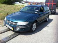 Opel Omega B Разборочный номер 50649 #1